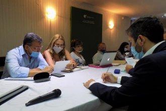 """""""Por insuficiente"""", Agmer rechaza la propuesta salarial del gobierno: ¿Cuánto pretende?"""