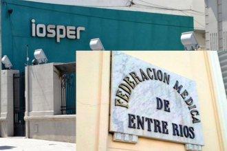 """""""Este conflicto se va a destrabar"""", aseguraron desde Iosper tras modificar la oferta a Femer"""