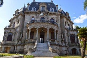 Declararon monumento histórico nacional al Palacio Arruabarrena de Concordia