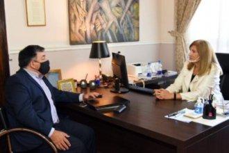 Provincia y municipio prometen construir una quinta comisaría
