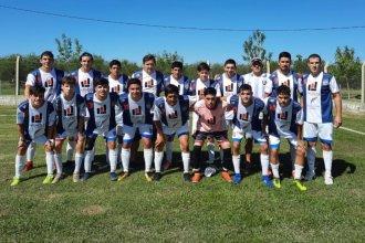 En la costa del Uruguay, una liga independiente puso primera