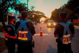 Volvieron a prorrogar la restricción de circulación nocturna en Entre Ríos