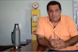 """""""Soy persona de riesgo"""", informó intendente que tiene coronavirus"""