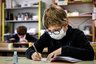 Las 5 claves para el retorno a las clases presenciales en las escuelas entrerrianas de gestión privada