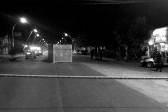 Falleció el joven motociclista que había atropellado y matado a un peatón