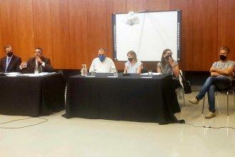 Disputa ambiental por tala de árboles llevó al municipio y al Foro Ecologista a una audiencia de conciliación