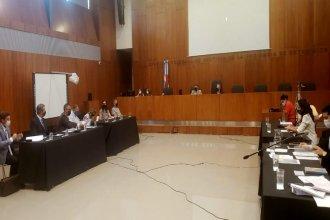 Fracasó la audiencia entre el municipio y el Foro Ecologista: Propusieron trasladar los árboles