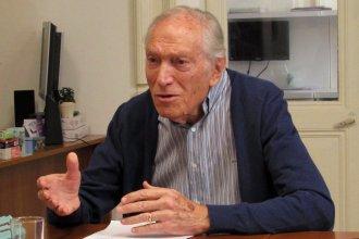 Rotman da 3 razones por las que considera que el Gobierno debe resolver el desfinanciamiento de IOSPER