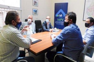 IAPV proyecta construir viviendas en Santa Anita, Villa Mantero y Colonia Elía