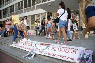 A diez días del comienzo del juicio por jurados, volvieron a pedir justicia por Fátima Acevedo