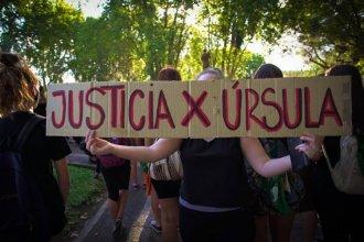 """En Entre Ríos se sumaron al pedido de Justicia por Úrsula: """"Paren de matarnos"""""""