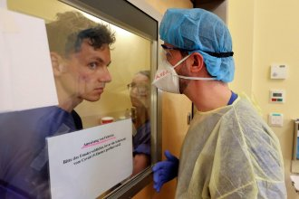 La endiablada búsqueda de una cura para el Covid