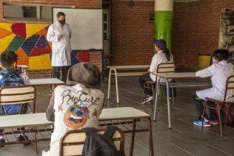 A días del inicio de clases, sólo 5 provincias dieron a conocer cómo articularán la vuelta a las aulas