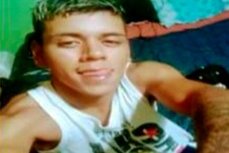 Sin noticias: otro joven de San Benito se fue de casa y es buscado intensamente