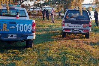 En el río Paraná, hallaron el cuerpo del joven que era intensamente buscado desde el viernes
