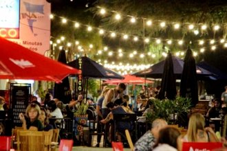 Expectativas superadas en Gualeguaychú: ¿cuántos turistas visitaron la ciudad este fin de semana largo?
