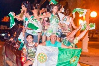 El Ente de Carnaval apuntó sus cañones contra el exfuncionario que quiso salir a la calle con su comparsa