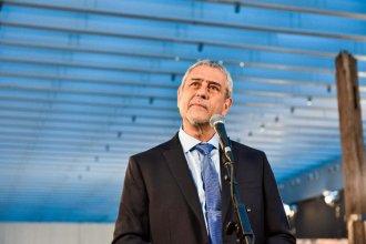Otro ministro nacional arriba a Entre Ríos, con anuncios de construcción de viviendas