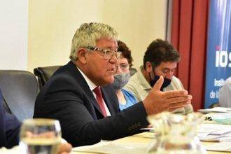 "Iosper citó a los sindicatos y puso los números sobre la mesa: ""Es la mejor obra social de la provincia"""