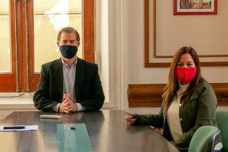 """Efecto """"Piaggio"""": Legisladora propone que """"Entre Ríos esté libre de glifosato"""""""