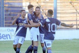Atlético Paraná conoce a su rival para definir la Litoral Sur