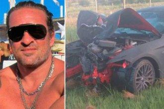 Lo que detectaron al empresario que mató a un entrerriano y su pequeño hijo