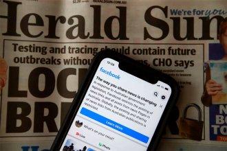 Facebook cortó el acceso a las noticias de los medios y originó reacciones en todo el mundo