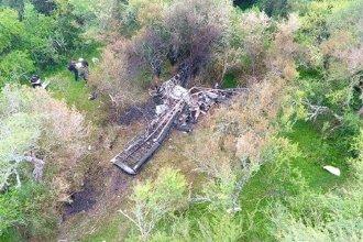 El joven piloto que sufrió un accidente en avioneta fue trasladado y se encuentra en Buenos Aires