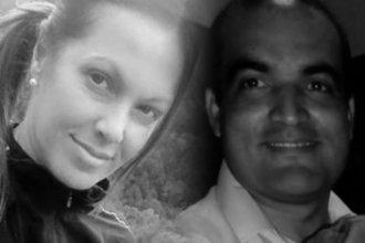 El piloto entrerriano acusado por la desaparición de su expareja confesó el crimen y hallaron el cuerpo de la mujer