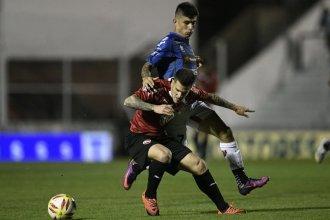 Patronato- Independiente, los dos por la recuperación
