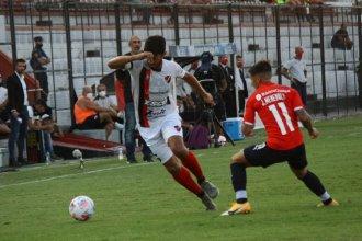Independiente profundizó el mal arranque de Patronato