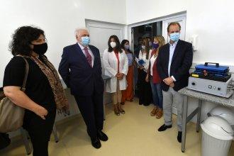 """La ministra Velázquez valoró la gestión de González García, luego de la renuncia por la """"vacunación VIP"""""""