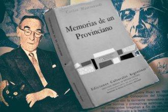 Un recuerdo de Carlos Mastronardi