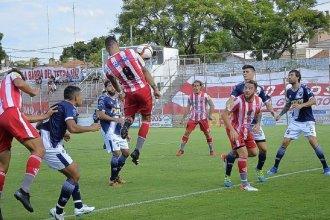 Atlético Paraná fue goleado y se quedó sin final