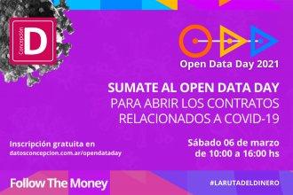 Organizan evento para transparentar los contratos sobre COVID-19 de Entre Ríos