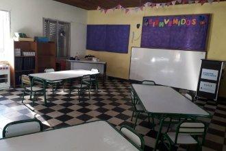 Burbujas y sala de aislamiento: así será el regreso a las aulas en pandemia