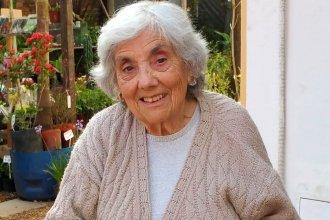 """Homenaje a """"Mamita"""": juntan firmas para que una calle lleve el nombre de una maestra"""