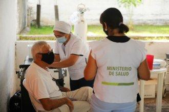 Detallaron cómo será el operativo de vacunación en el Centro de Convenciones de Concordia
