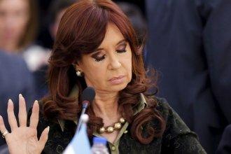 """Casaretto: """"Algunos quieren que Cristina Fernández de Kirchner no exista más y eso no va a pasar"""""""