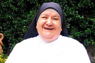 Uruguaya de nacimiento y concordiense por adopción, madre Haydée cumple medio siglo como religiosa