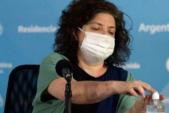 Contundente defensa del sistema de vacunación, en un documento firmado por la ministra Velázquez y sus pares de todo el país