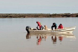 De enero a diciembre: cómo se controlará la calidad de las aguas del río Uruguay durante este 2021