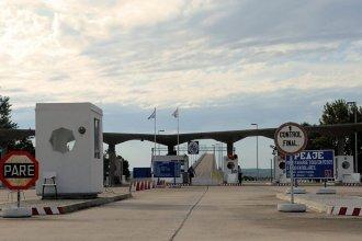 """Galimberti dice que el gobernador está en """"piloto automático"""" y le reclama gestión para reabrir la frontera"""