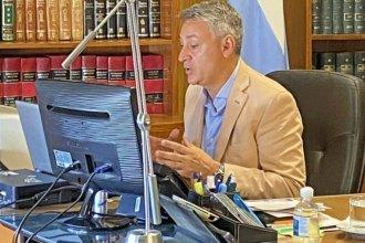 """Tribunal de Cuentas: entrerrianos y mendocinos buscan """"un control más moderno y eficiente"""""""