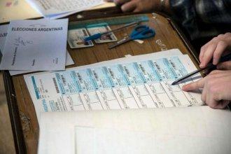 La Cámara Nacional Electoral fijó la fecha para las PASO