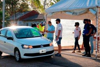El excedente de la tasa cobrada a los turistas ya tiene destino