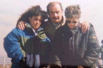El doloroso recuerdo de los Penón, a 30 años del primer viaje de familiares de caídos a Malvinas