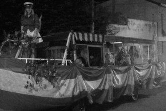 """La """"lanchita"""" deja de pasear a los chicos por las calles de Concordia"""
