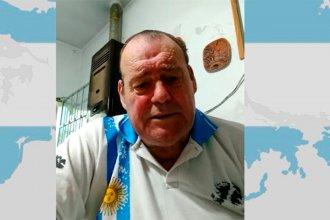 Entre Ríos despide a uno de sus veteranos de Malvinas