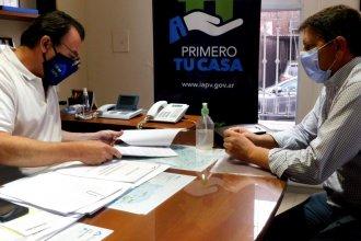 Con apertura de sobres de licitación en abril, proyectan nuevas viviendas en una localidad